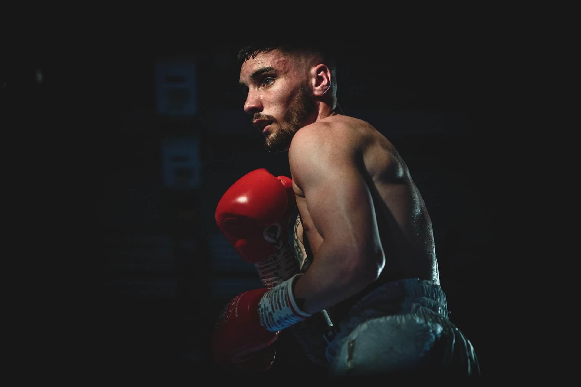 Boxing TV News